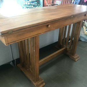 Large Flip Top Table for Sale in Arvada, CO