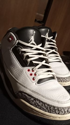 Air Jordan Retro size 10 shoes for Sale in Harbison Canyon, CA