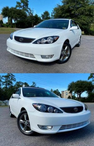 2OO4 Camry SE Price$5OO for Sale in Dallas, TX