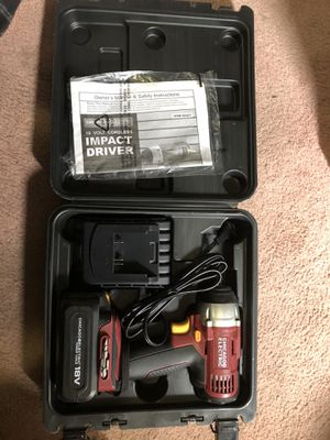 Chicago electric Power Tools Set for Sale in Alhambra, CA