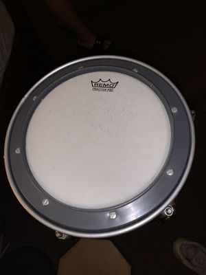 Remo drum practice pad for Sale in Los Angeles, CA