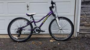 "Trek PreCaliber 24"" Mountain Bike for Sale in Mount Airy, MD"