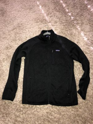 Men's Patagonia Better Sweater for Sale in Brentwood, CA