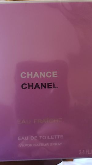 New!!! Chanel Chance for Sale in Dallas, TX