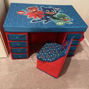 PJ mask Desk for Sale in Barto, PA