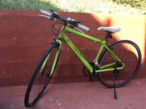 AN DESIGN mountain bike for Sale in Daly City, CA