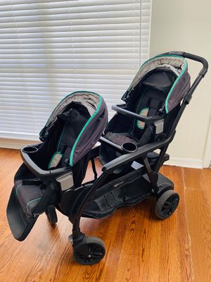 Graco Double Stroller Modes Duo for Sale in Ocoee, FL