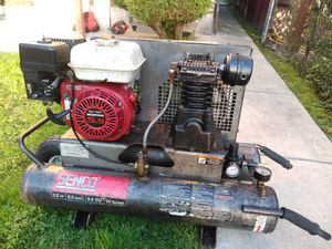 Senco air compressor for Sale in Chicago, IL
