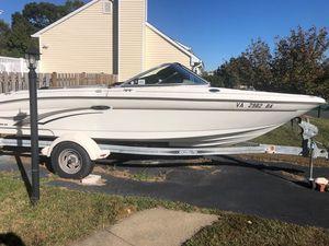 2001 Sea Ray Boat 182 Bow Rider for Sale in Alexandria, VA