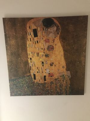 6 paintings with frames for Sale in Boston, MA