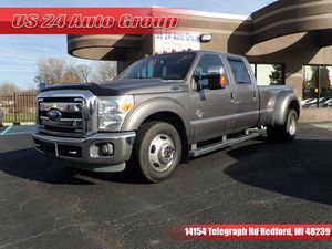 2011 Ford F-350 super duty lariat. for Sale in Redford Charter Township, MI
