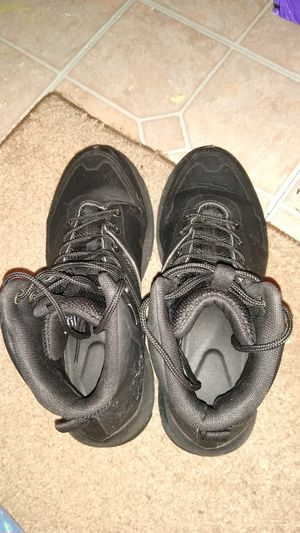 GREAT INTERCEPTOR TACTICAL BOOTS for Sale in Gibsonton, FL