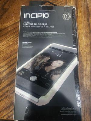 Incipio iphone 7&8 plus case for Sale in Brentwood, CA