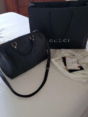 efd0f00211 New and Used Gucci bag for Sale in Alameda, CA - OfferUp