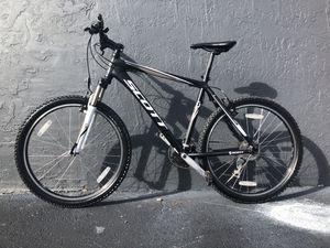 Scott mountain trail bikes for Sale in Miami, FL