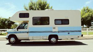 Very Nice 1994 Fleetwood Jamboree 4WDWheelsss for Sale in Boston, MA