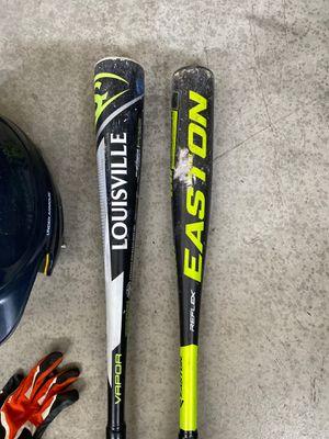 Baseball bats for Sale in Orinda, CA