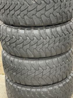 37x13.50r20 for Sale in Norco,  CA