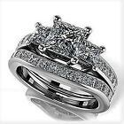 Beautiful Authentic 14 Carat White Gold Wedding ring for Sale in Baton Rouge, LA