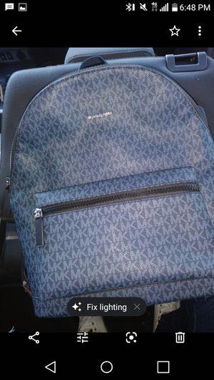 Brand new nevet used Michael kors Backpack for Sale in San Bernardino, CA