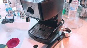 Delonghi espresso cofee marker for Sale in MAGNOLIA SQUARE, FL