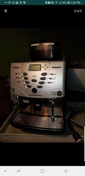 La CIMBALI M2 Barsystem Super Automatic Espresso Machine (used) for Sale in Santa Monica, CA