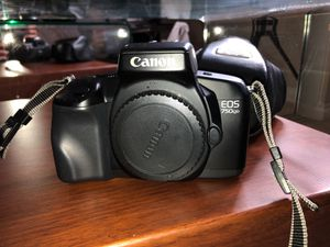 Canon EOS 750QD Film Camera for Sale in Irvine, CA