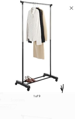 Clothing racks for Sale in Cleveland, OH