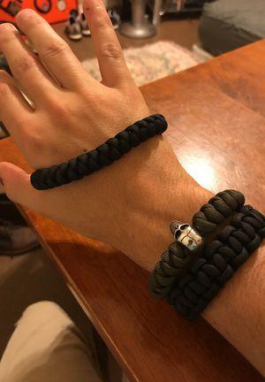 Paracord bracelets for Sale in Laveen Village, AZ