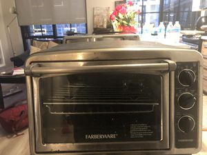 oven toaster for Sale in Washington, DC