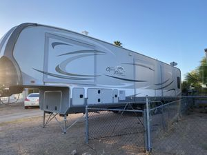 """2013 Open Range 40"""" 5th Wheel for Sale in Fort McDowell, AZ"""