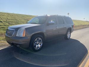 2011 GMC Yukon for Sale in Grand Prairie, TX