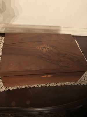 Antique Writing Lap Desk for Sale in Centreville, VA