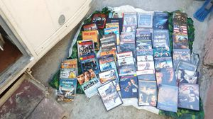 60 dvds for $35 for Sale in Los Angeles, CA