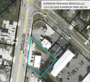 Commercial duplex for sale for Sale in Orange Park, FL