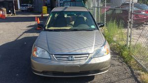 2003 honda civic automatic for Sale in Gaithersburg, MD