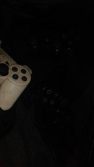 PS3 remotes for Sale in Tustin, CA