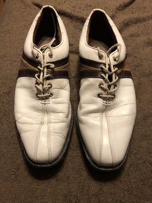 Footjoy Icon Golf Shoe for Sale in Lewisburg, TN