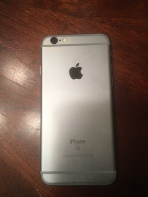 iPhone 6s for Sale in Aiken, SC