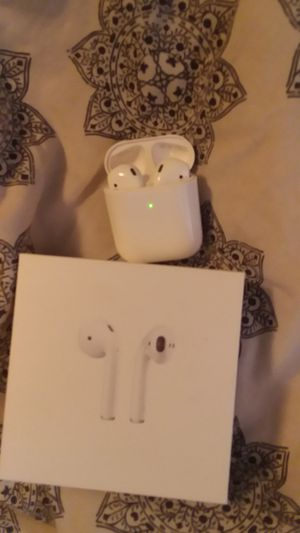 Airpods for Sale in Columbus, MS