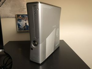 Xbox 360 Slim Halo: Reach Limited Edition Console for Sale in Oak Forest, IL