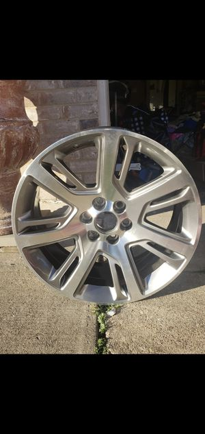 Cadillac Escalade Rim for Sale in Arlington, TX