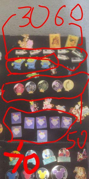 Disney International Pins for Sale in Reisterstown, MD