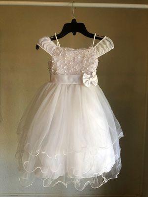 Flower girl🌸 /Baptism Dress for Sale in Phoenix, AZ