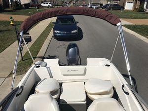 Fishing Ski Boat for Sale in Mt. Juliet, TN