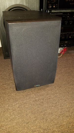 Infinity powered PS8 subwoofer for Sale in Smyrna, TN