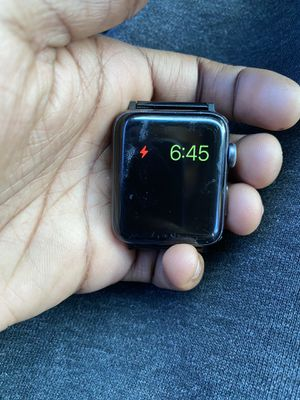Apple Watch Series 3 42mm for Sale in St. Louis, MO