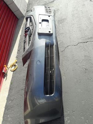 2004/2008 Acura T.L HEADLIGHTS..BUMPERS..GRILLS for Sale in Colton, CA