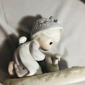 Vintage Precious Moments Figurine for Sale in Chino, CA