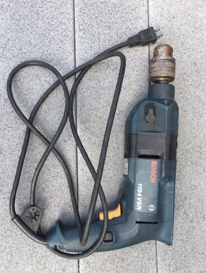 Bosch HammerDrill. 1194VSR. Working good Good condition for Sale in Rowland Heights, CA